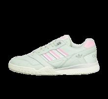 Adidas A.R. Trainer Linen Green/True Pink
