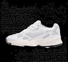 Adidas Women's Falcon Alluxe Footwear White/Off White