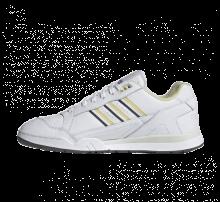 Adidas A.R. Trainer Footwear White/Easy Yellow