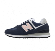 New Balance Women's WL574 BTC Outer Space