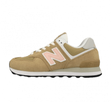 New Balance Women's WL574 BTB Hemp
