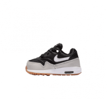 Nike Air Max 1 TD Black/White-Light Bone-Gum