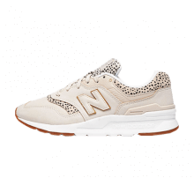New Balance Women's CW997HCH Animal Silver Birch/Gum