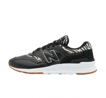 New Balance Women's CW997HCI Zebra Black/White-Gum