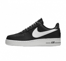 Nike Air Force 1 '07 LV8 NBA Pack Black/White