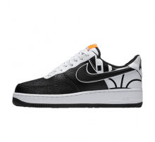 Nike Air Force 1 '07 LV8 Black/Black-White