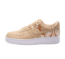 Nike Air Force 1 '07 LV8 Bio Beige/Orange Quartz