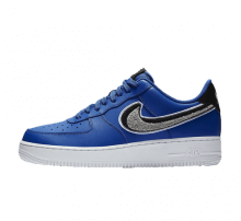 Nike Air Force 1 '07 LV8 Game Royal/Wolf Grey-Black White