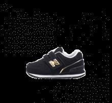 New Balance IV574MTK Black