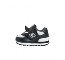 New Balance IV574AQO Black/White