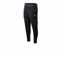 New Balance MP03511BK Terrain Pants Black
