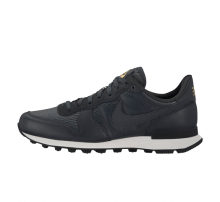 Nike Women's Internationalist Premium Anthracite/Summit White