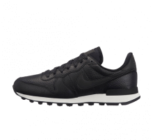 Nike Women's Internationalist PRM Black/black-summit white