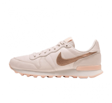 Nike Women's Internationalist Premium Light Soft Pink/Metallic Red Bronze