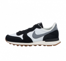 Nike Women's Internationalist Summit White/Cool Grey-Black