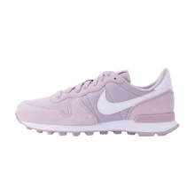 Nike Women's Internationalist Violet Ash/White
