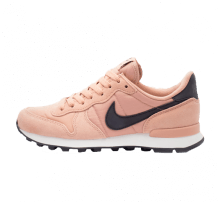 Nike Women's Internationalist Rose Gold/Oil Grey-Summit White