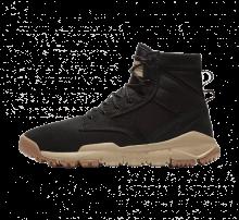 Nike SFB 6 Leather Boot Black/Mushroom-Gum