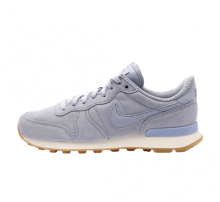 Nike Women's Internationalist SE Glacier Grey/Dark Sky Blue