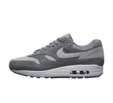 Nike Air Max 1 Premium Cool Grey/Wolf Grey