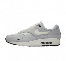 Nike Air Max 1 Premium Pure Platinum/Sail-Black