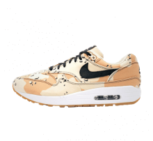 Nike Air Max 1 Premium Beach/Black-Praline-Light Cream