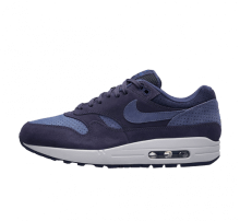 Nike Air Max 1 Premium Neutral Indigo/Diffused Blue