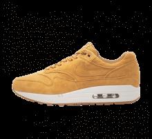 Nike Air Max 1 Premium Wheat/Light Bone-Gum