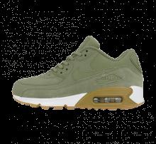 Nike Women's Air Max 90 SE Oil Green/Gum