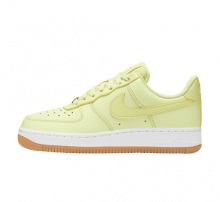 Nike Women's Air Force 1 '07 Premium Luminous Green