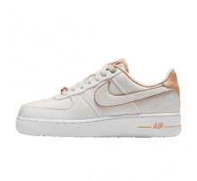 Nike Women's Air Force 1 '07 LX White/Bio Beige