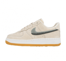 Nike Women's Air Force 1 '07 LX Guava Ice/Enemal Green