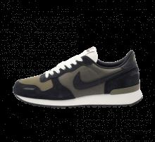 Nike Air Vortex Black/Medium Olive-Sail
