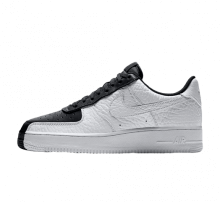 Nike Air Force 1 '07 Premium Black/White-Black