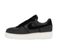 Nike Air Force 1 '07 Premium Black/Summit White