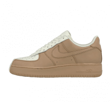 Nike Air Force 1 '07 Premium Sail/Vachetta Tan