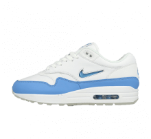 Nike Air Max 1 Premium SC Jewel White/University Blue
