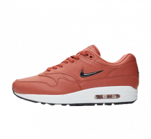 Nike Air Max 1 Premium SC Dusty Peach/Black-White