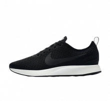 Nike Dualtone Racer SE Black/Dark Grey-Sail