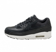 Nike Air Max 90 Ultra 2.0 Leather Black/Summit White