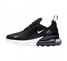 Nike Air Max 270 GS Black/White-Anthracite