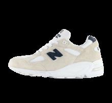 New Balance M990 WE2 White