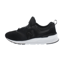 New Balance Women's CW997HJB Black/White