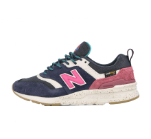 New Balance Women's CW997HOC Navy