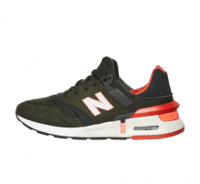 New Balance MS997RC Green
