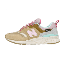 New Balance Women's CW997HOA Tan