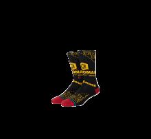 Stance Kikkoman Socks Black