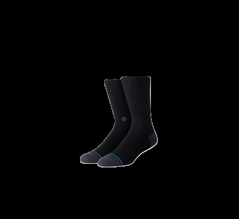 Stance Icon ST 200 Socks Black