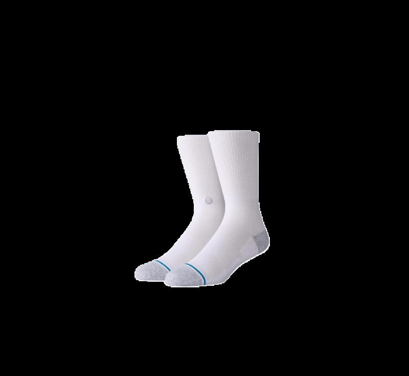 Stance Icon ST 200 Socks White