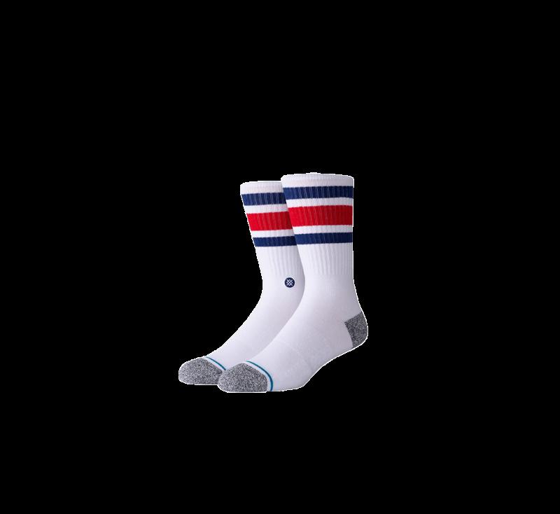 Stance Boyd St Socks Blue